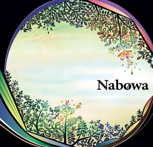 Nabowa 待望のセカンドアルバムが発売!