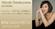 【先行発売】畠山美由紀「わが美しき故郷よ」 TOUR 福岡・大分公演