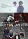 【GOTTON JAM】7/19(土) akiko × INO hidefumi × jizue ×  Polaris!